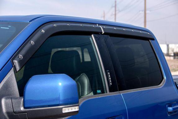 Tough Guard Vent Visors Product image