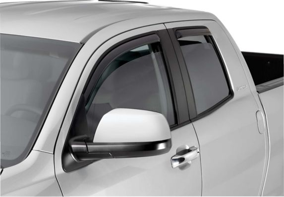 AVS In-Channel Vent Visor, 4-pc Product image