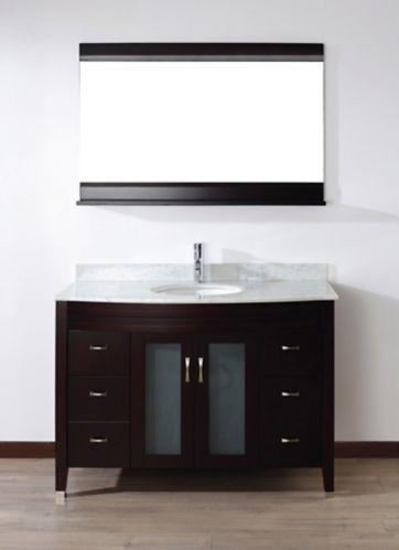 Meuble-lavabo Art Bathe Alba, 48 po Image de l'article