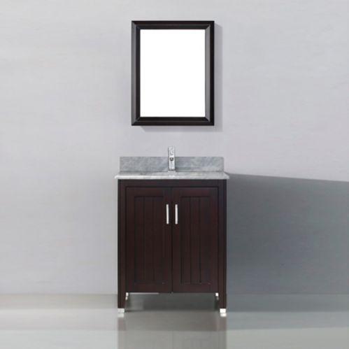 Urban Bathe Jackie Bathroom Vanity, 28-in Product image