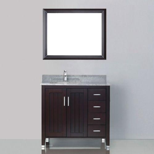 Meuble-lavabo Art Bathe Jackie, 36 po Image de l'article