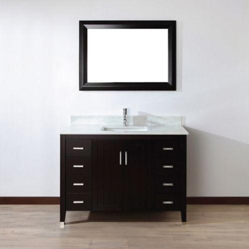 Meuble-lavabo Art Bathe Jackie, 48 po Image de l'article
