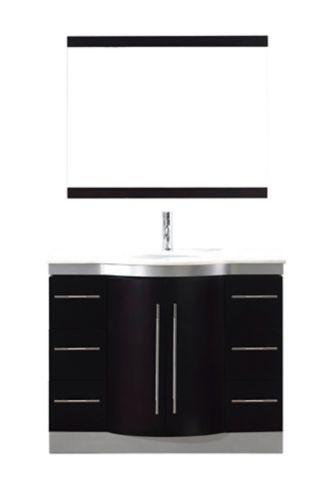 Meuble-lavabo Art Bathe Dinara, 42 po Image de l'article