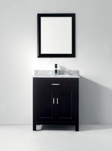 Meuble-lavabo Studio Bathe Chloe, 30 po Image de l'article