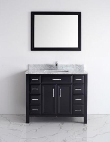 Urban Bathe Callan Bathroom Vanity, Assorted, 42-in Product image