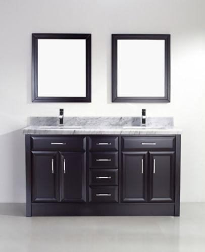Urban Bathe Callan Bathroom Vanity, 63-in Product image