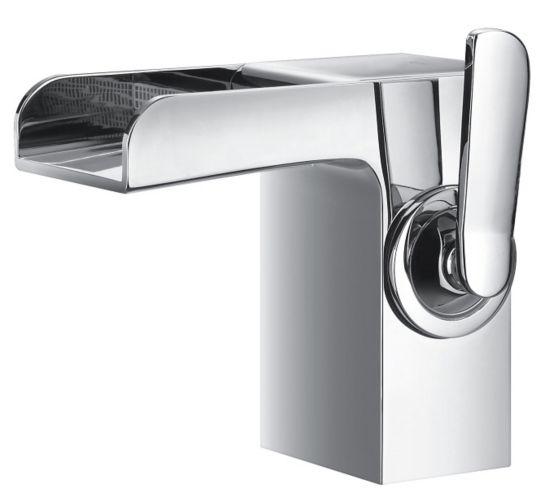 Robinet de lavabo Waterfall Image de l'article