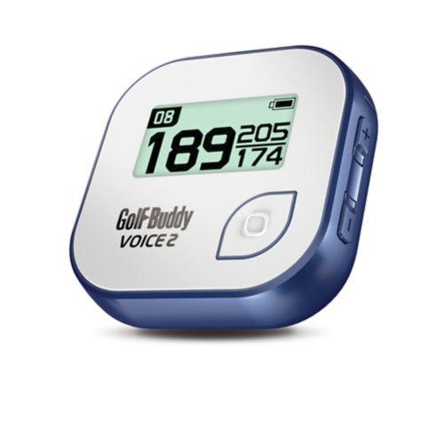 Montre GPS parlante Golf Buddy Voice2 Image de l'article