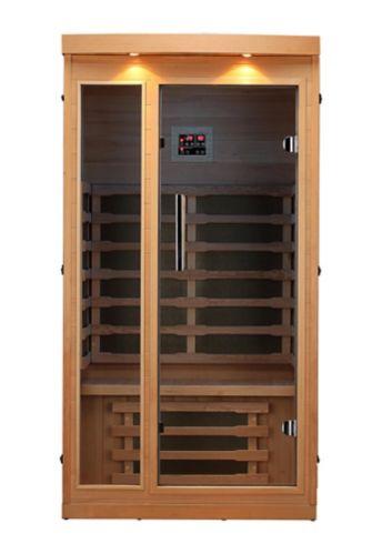 Sauna Chilliwack infrarouge Canadian Spa Company, 1 personne Image de l'article