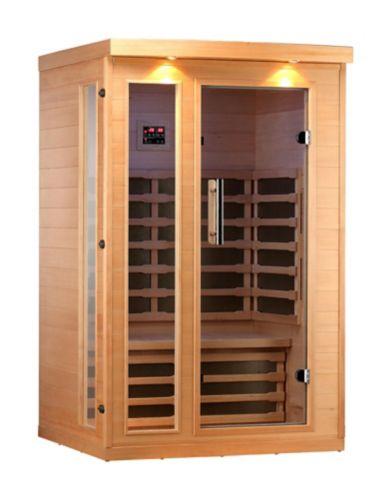 Canadian Spa Company Huron Far Infrared Sauna, 2-Person Product image