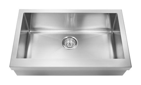 Kindred Designer Single Apron Sink Product image
