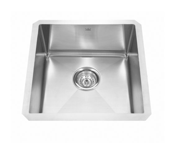Kindred Designer Bar and Prep Undermount Single Sink Product image