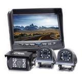 Caméra de recul avec caméras latérales | Rear View Safetynull