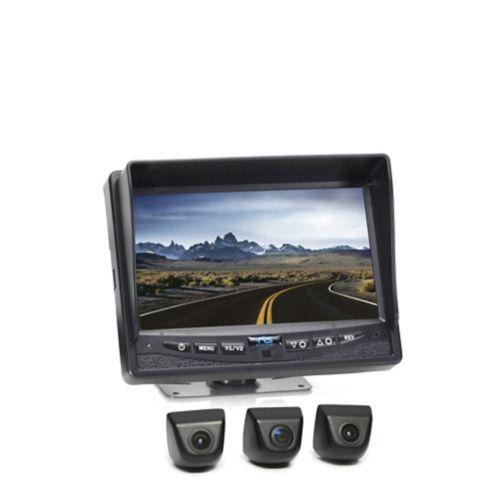 Ensemble de 3 caméras de recul MV1 Image de l'article