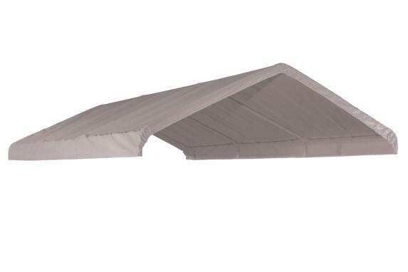 Housse pour abri de rechange ShelterLogic Max AP, blanc, 10 x 20 pi Image de l'article