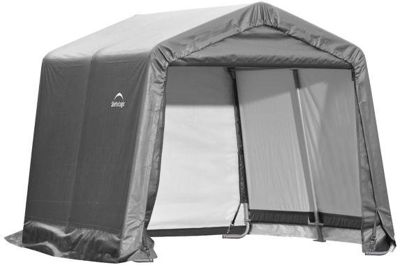 Remise Shed-In-A-Box ShelterLogic, 10 x 10 x 8 pi Image de l'article