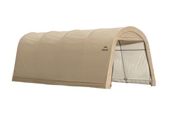 Abri à toit arrondi ShelterLogic AutoShelter, 10 x 20 pi Image de l'article