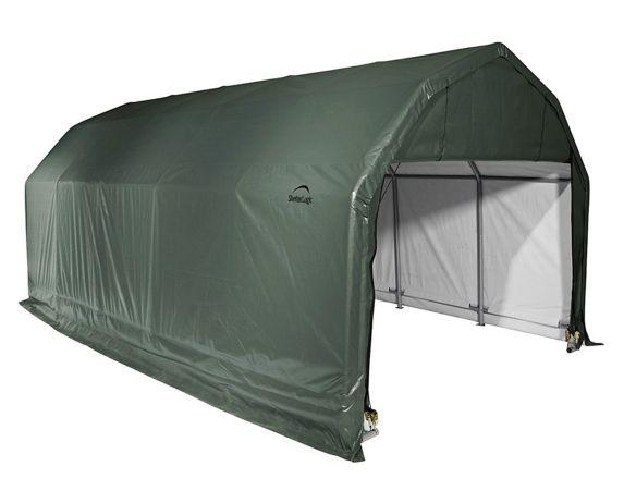 Toile de rechange pour abri de type grange ShelterLogic, 12 x 24 x 11 pi Image de l'article