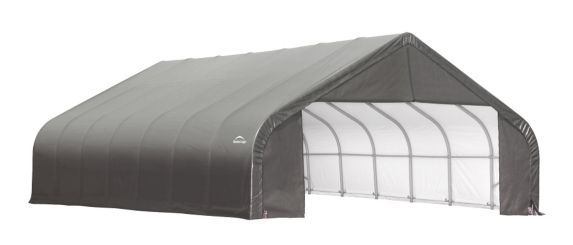 Shelter Logic Peak Style Shelter, 30-ft x 24-ft x 20-ft Product image