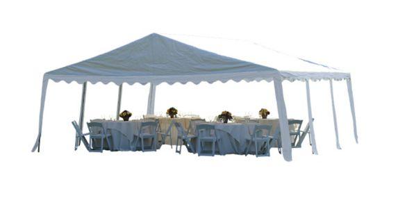 ShelterLogic 8-Leg Party Tent, 20-ft x 20-ft Product image