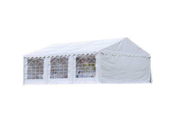 Panneaux d'abri pour réceptions ShelterLogic à 8 montants, 20 x 20 pi Image de l'article