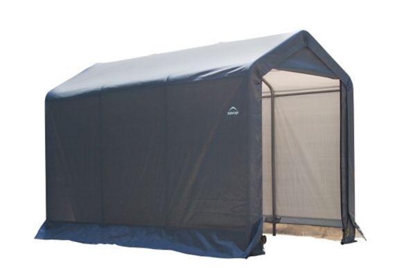 ShelterLogic Peak Style Storage Shed, 1-3/8-in Product image