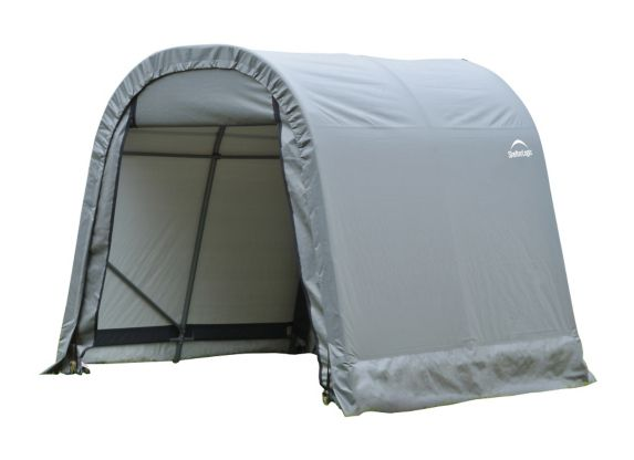Round Style Shelter, 1-5/8-in Product image
