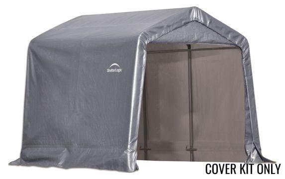 Toile de rechange pour abri à toit en pente ShelterLogic, gris Image de l'article