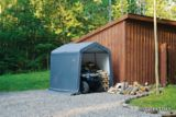 Toile de rechange pour abri à toit en pente ShelterLogic, gris | Shelter Logicnull