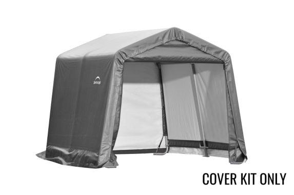 Toile pour abri ShelterLogic Alpine, 10 x 10 x 8 pi Image de l'article