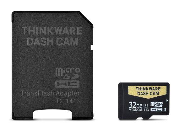 Carte MicroSD Thinkware UHS-I, 32Go Image de l'article
