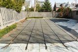 Bâche d'hiver pour piscine creusée CoverTech, rectangulaire | CoverTechnull