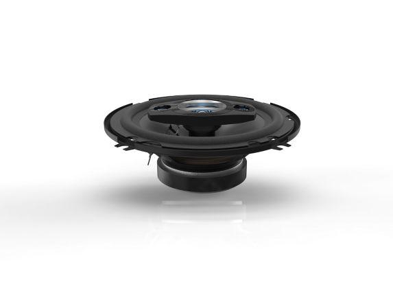 Haut-parleur HD à 4 voies Scosche, 6,5 et 6,75 po Image de l'article