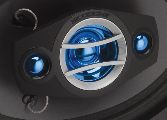 Scosche HD 4-Way Speaker, 6 x 9-in Product image