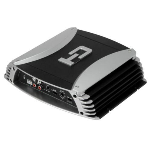 Scosche HD 400W Amplifier Product image