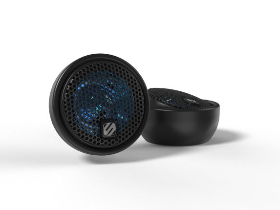 Scosche HD Add-On Tweeter Set, 1-in Product image
