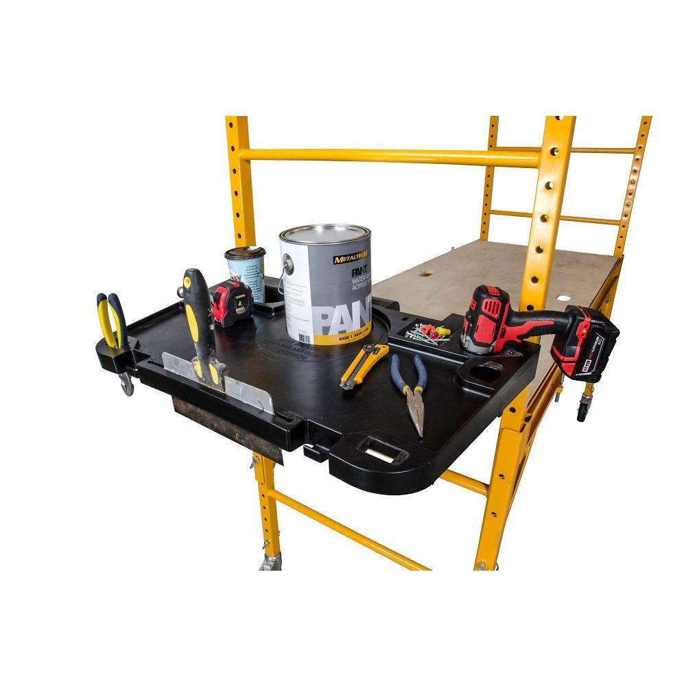 MetalTech Utility Tray