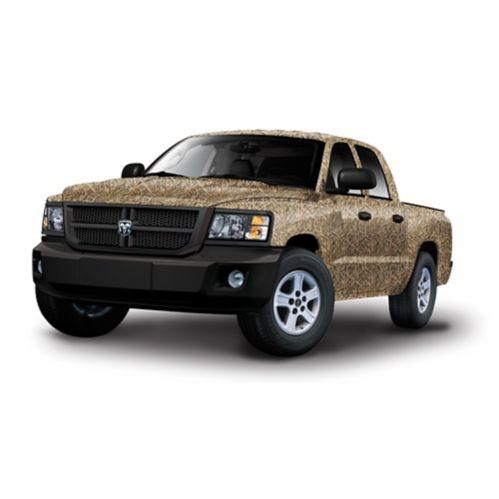 Trousse de camouflage intégral Shadow Grass Blades pour véhicule, camionnette / VUS Image de l'article