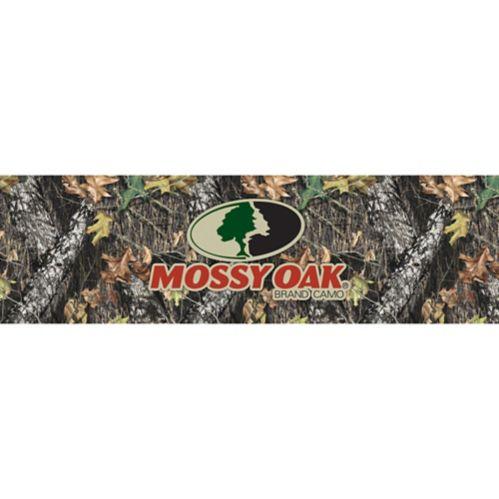 Pellicule pour vitre camouflage Break-Up avec logo Mossy Oak, camionnette compacte Image de l'article