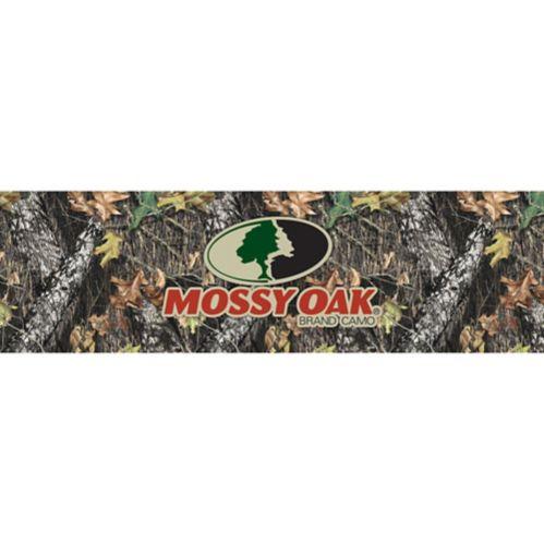 Break-up® Mossy Oak Logo Window Graphic Full Size Truck Product image