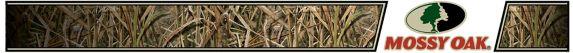 Bande pour hayon Shadow Grass Blades avec logo Mossy Oak Image de l'article