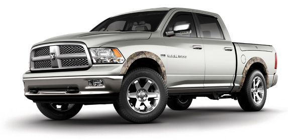 Break-up Country®  Camo Fender Flare Kit Product image