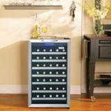 Danby Wine Cooler, 45-Bottle | Danbynull