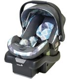Safety 1st Smooth Ride LX Travel System, Reverie   Safety 1stnull