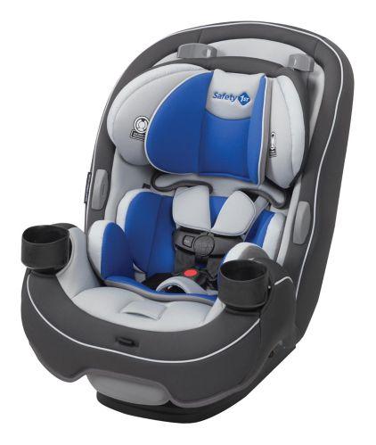 Siège d'auto pour enfant 3 en 1 Safety 1st Grow and Go Image de l'article