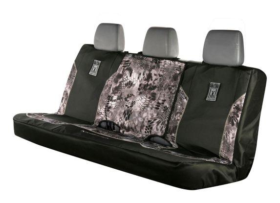 Kryptek Warrior Bench Seat Cover Product image