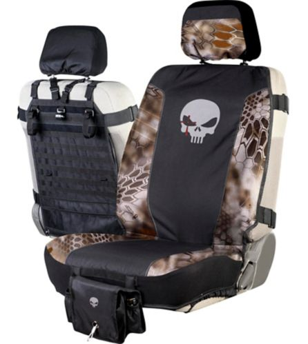 Chris Kyle 2.0 Tactical Low Back Seat Cover Product image