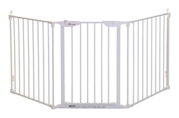 Barrière Dreambaby Newport Adapta-Gate Image de l'article