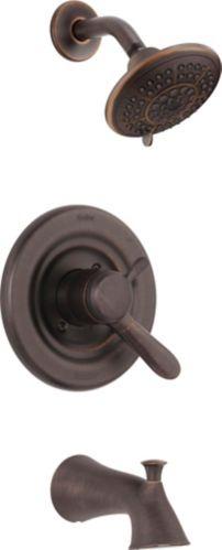 Delta Lahara® Tub & Shower Trim, Venetian Bronze Product image