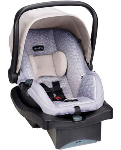 Evenflo Litemax Infant Car Seat Product image